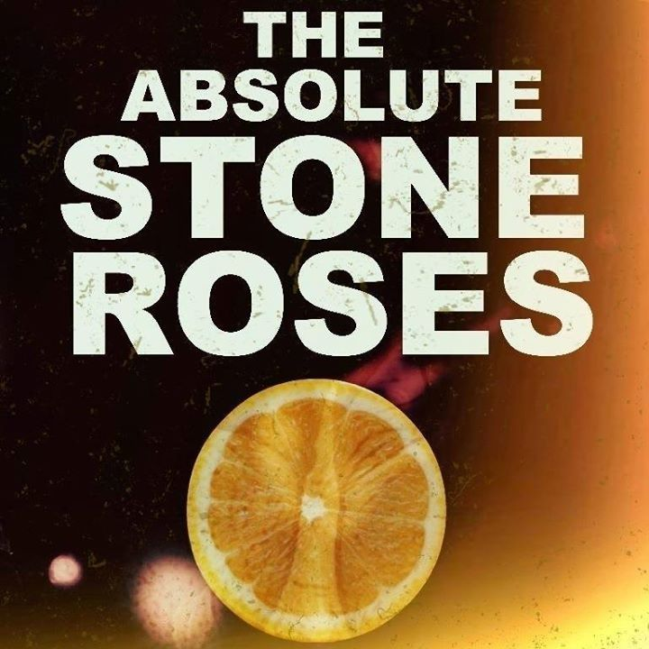 The Absolute Stone Roses @ Level 3 - Swindon, United Kingdom