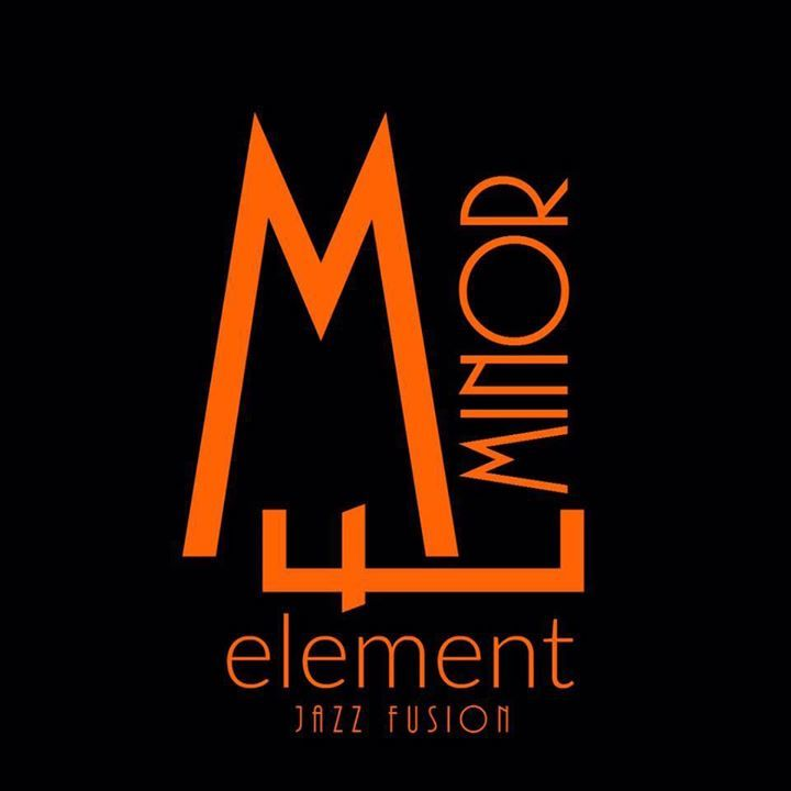 Minor Element Tour Dates