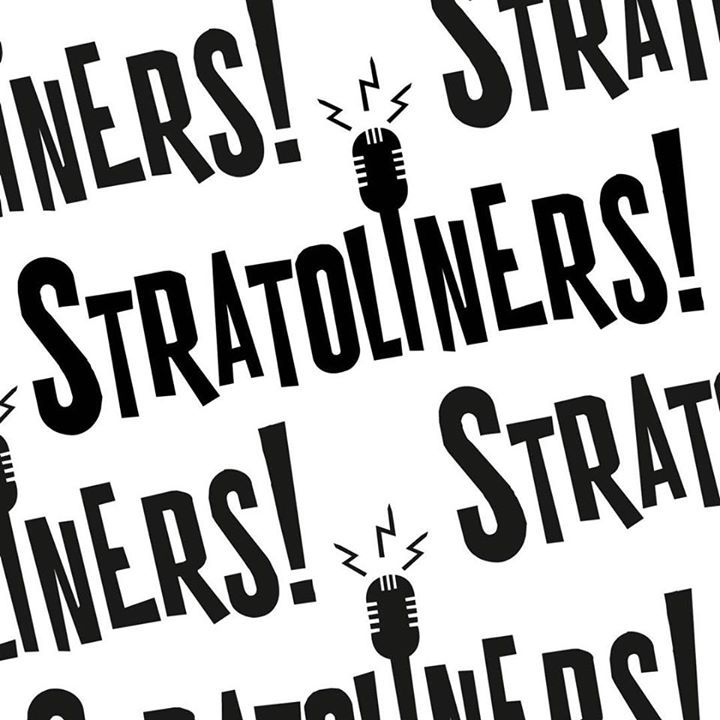 Stratoliners Tour Dates