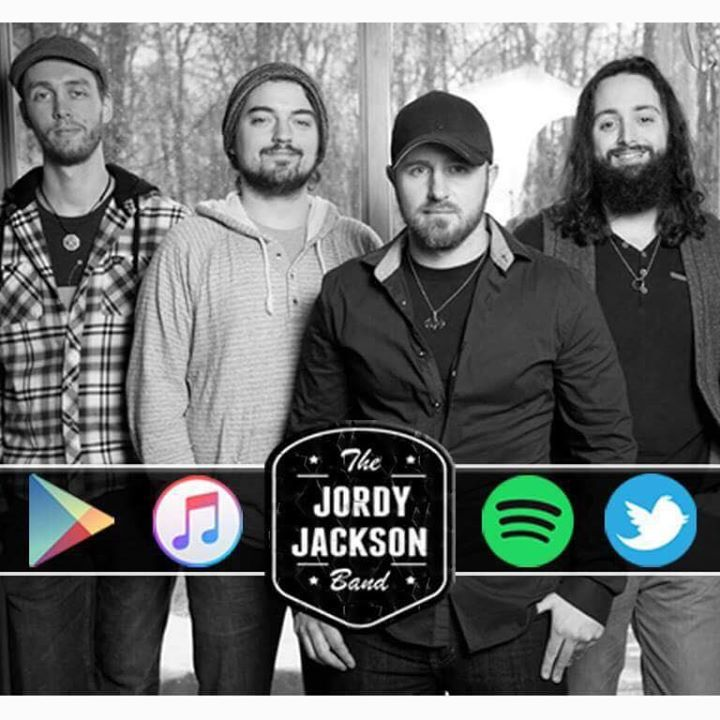 Jordy Jackson Band Tour Dates