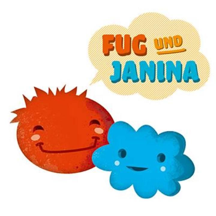 Fug und Janina Tour Dates