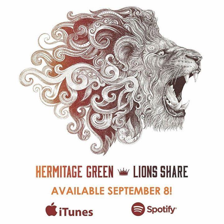 Hermitage Green Tour Dates