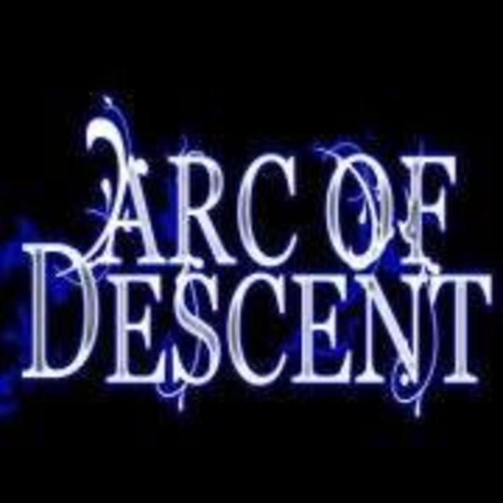 Arc of Descent Tour Dates