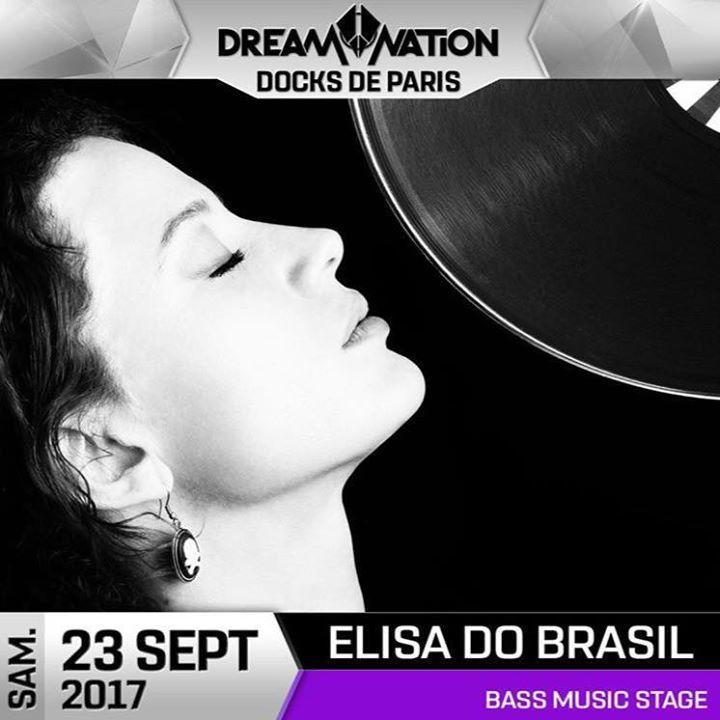 Elisa Do Brasil @ Le Vox - La Valette Du Var, France