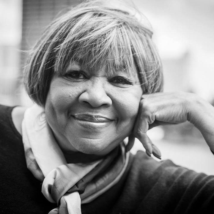 Mavis Staples @ Stephens Auditorium - Ames, IA