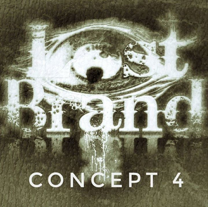 LOST BRAND ITALY Tour Dates