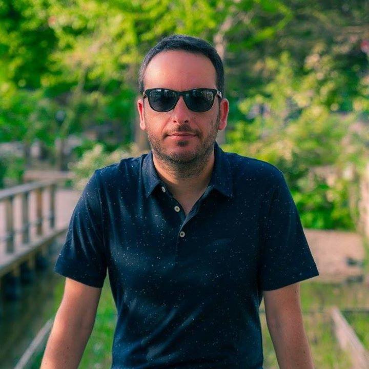Pedro Gaspar Tour Dates