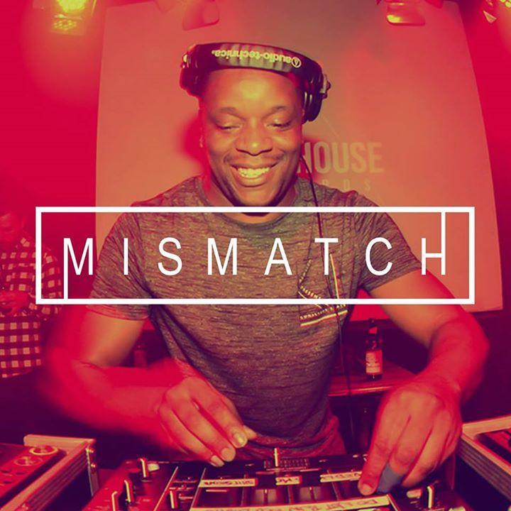 Deejay Mismatch @ Mooch Bar - Edgbaston, United Kingdom