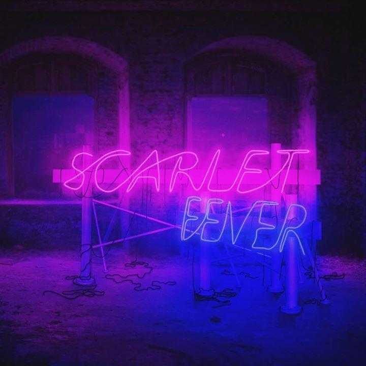 Scarlet Fever Tour Dates