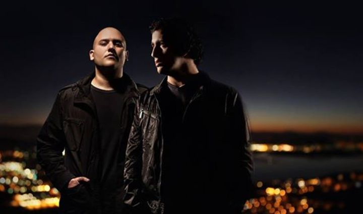 Aly & Fila @ Armada Night - Bucharest, Romania