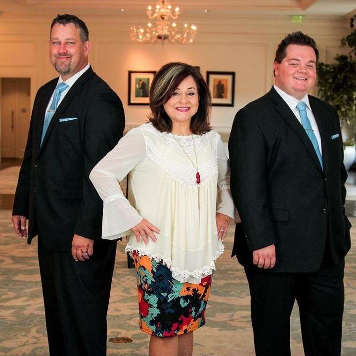 Debra Perry & Jaidyn's Call @ Faith Fellowship - Chilhowie, VA