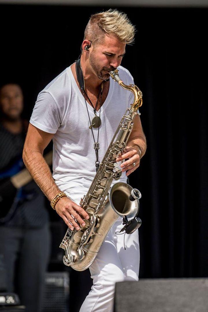 Blake Aaron Tour Dates