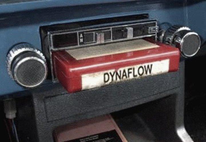Dynaflow Tour Dates