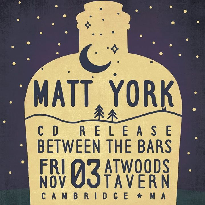 Matt York Music @ Atwoods Tavern - Cambridge, MA
