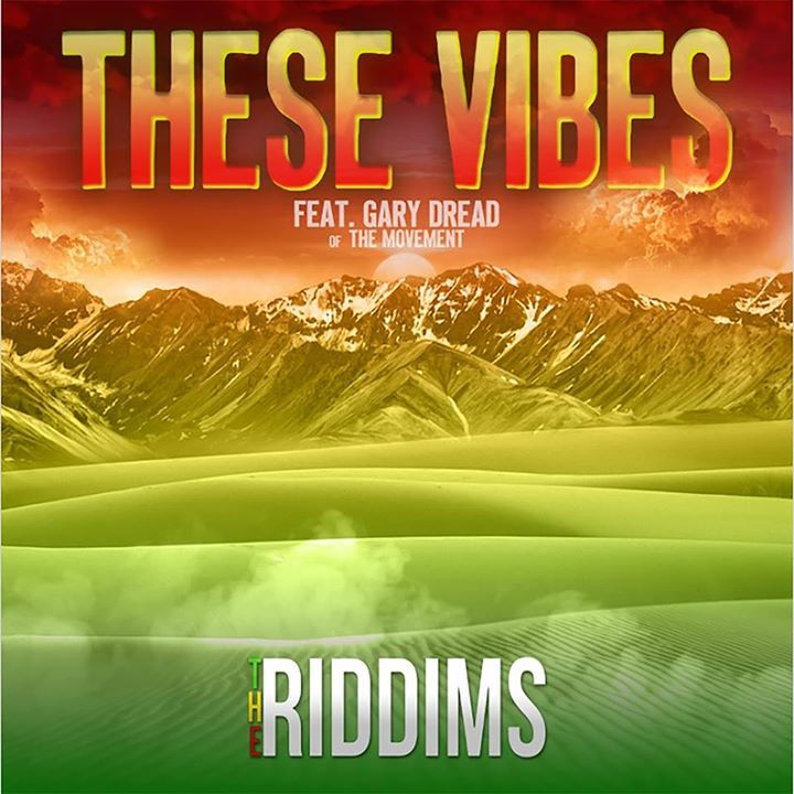 The Riddims Tour Dates
