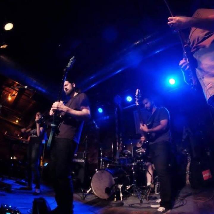 Pavlov3 @ Reggies Music Joint - Chicago, IL