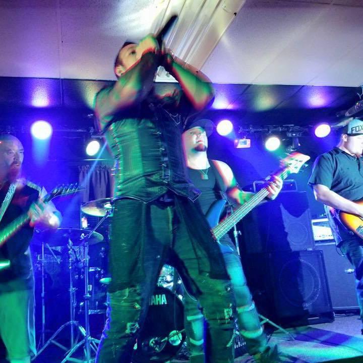 Devilstitch Tour Dates