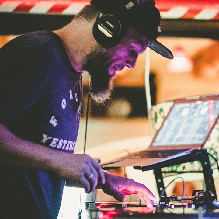 DJ 130DB Tour Dates