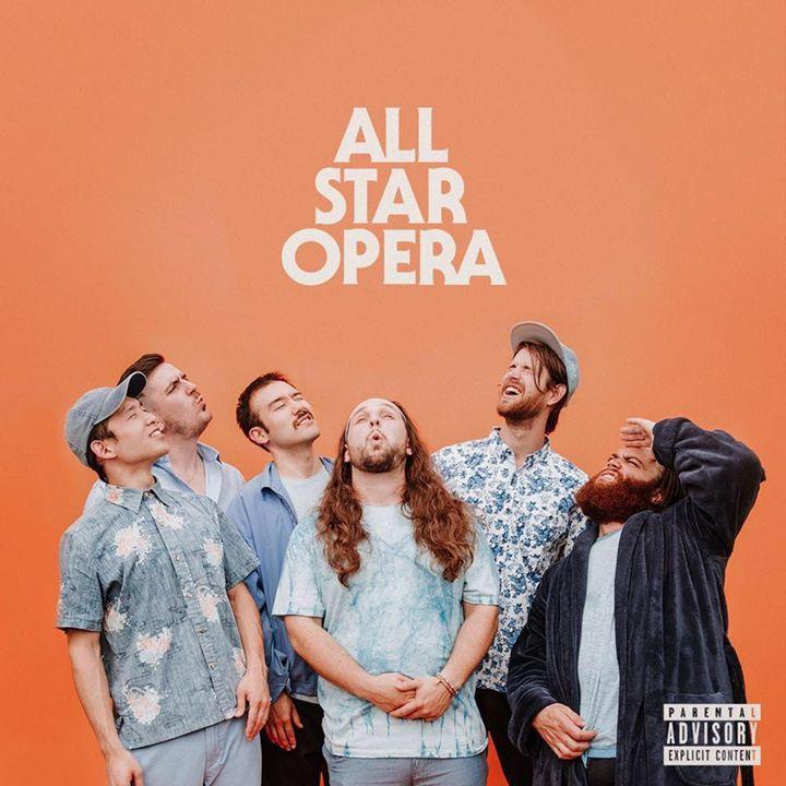 All Star Opera @ Neumos - Seattle, WA