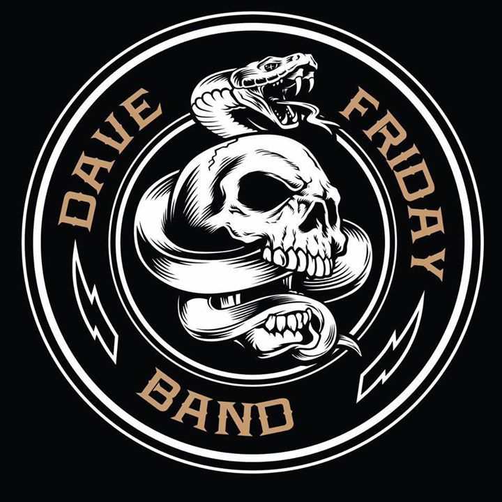 Dave Friday Band @ The Catalyst - Santa Cruz, CA
