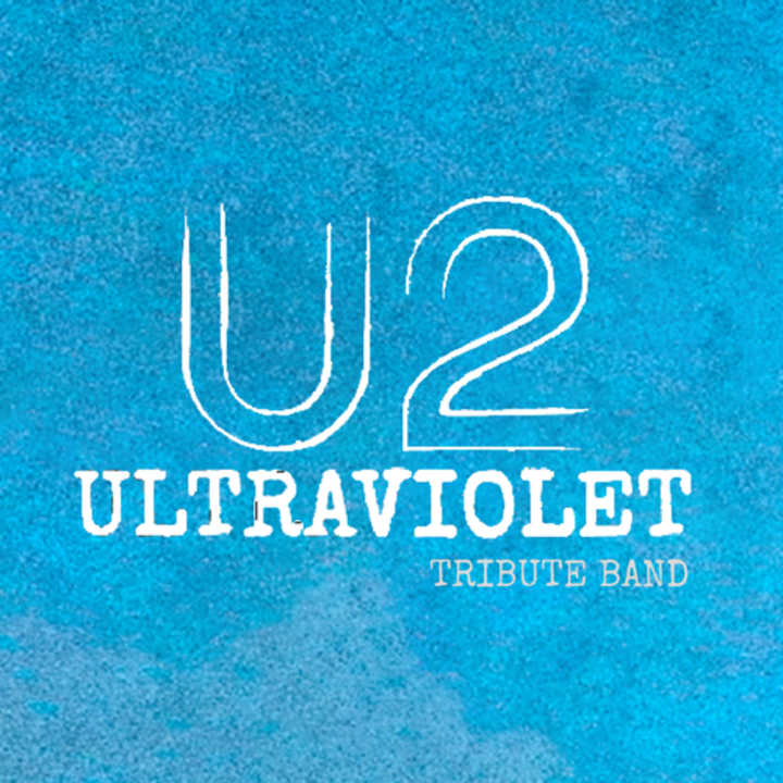 U2 Tribute Band : Ultra Violet BR Tour Dates