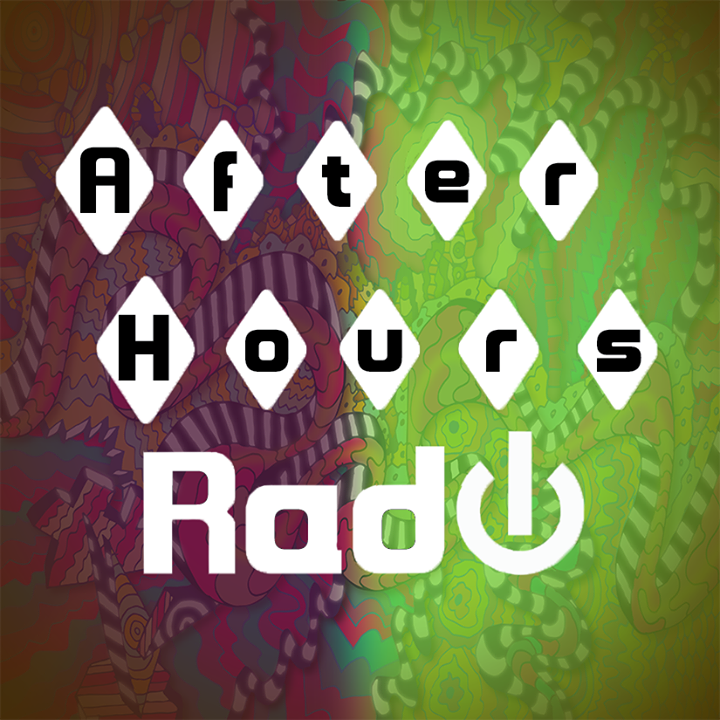After Hours Radio @ Misfit Manor - Columbus, OH