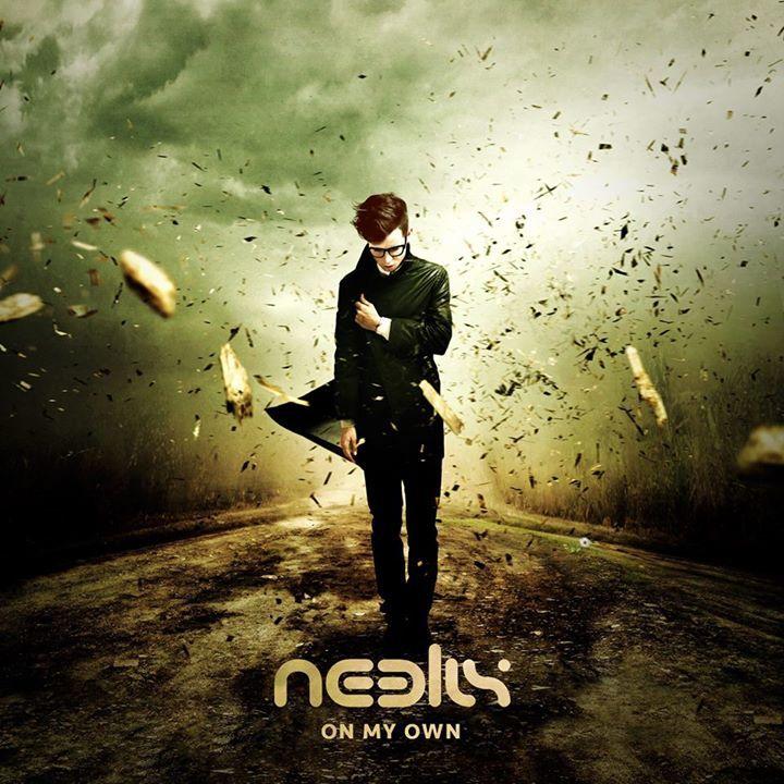 Neelix @ Astra - Berlin, Germany