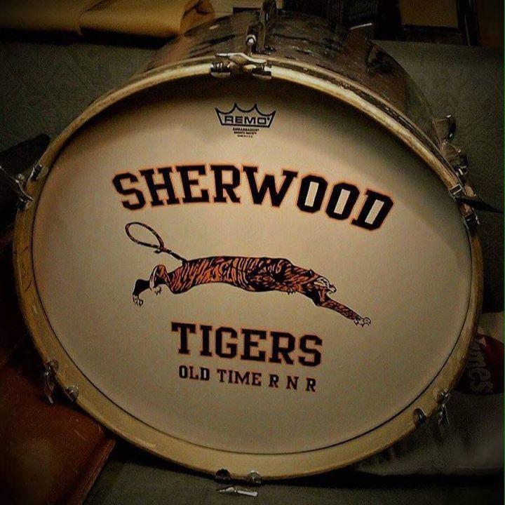 Sherwood Tigers Tour Dates