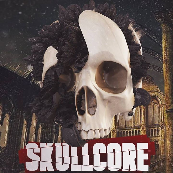 Skullcore @ ESPACE DU LAC - Davie, FL