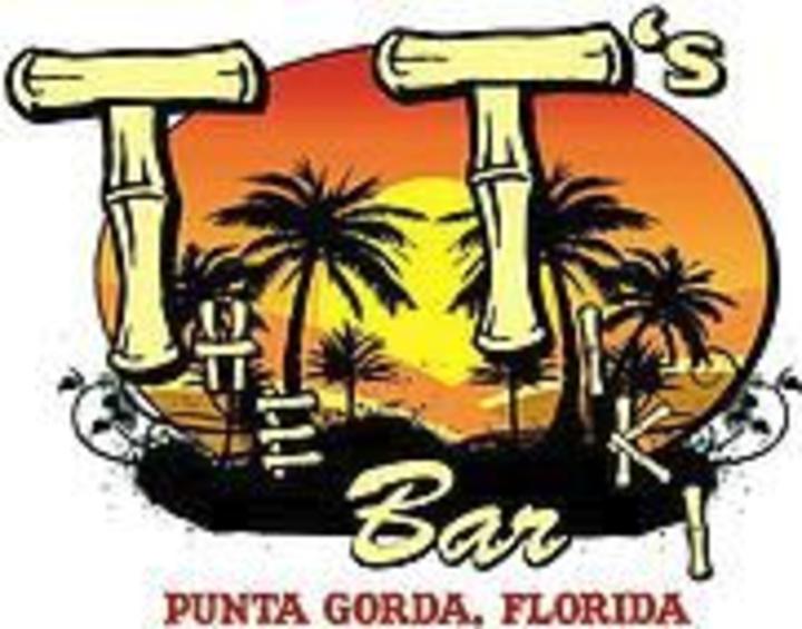 Paul Roush @ TT's Tiki Bar - Punta Gorda, FL