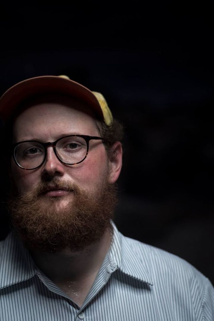 Dan Deacon Tour Dates