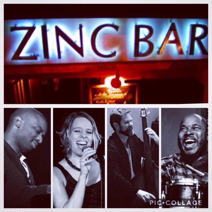 Tine Bruhn @ Zinc Bar - New York, NY