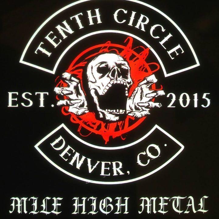 Tenth Circle Tour Dates