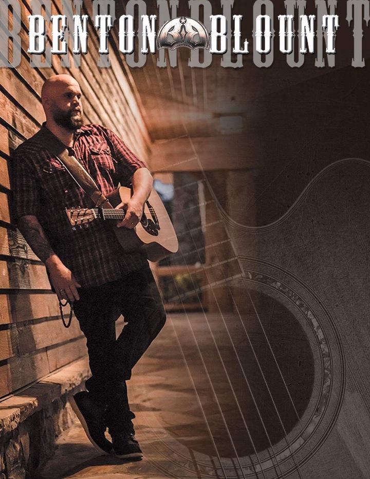 Benton Blount @ Private Event - Nashville, TN