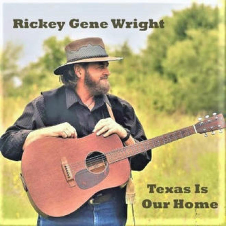 Rickey Gene Wright @ House Concert/Networking Mixer - Plano, TX