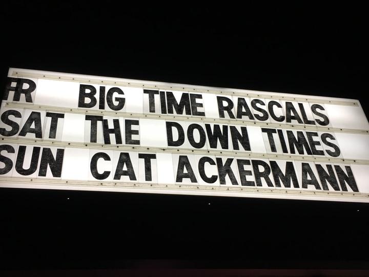 The Down Times @ Tennyson's Tap  - Denver, CO