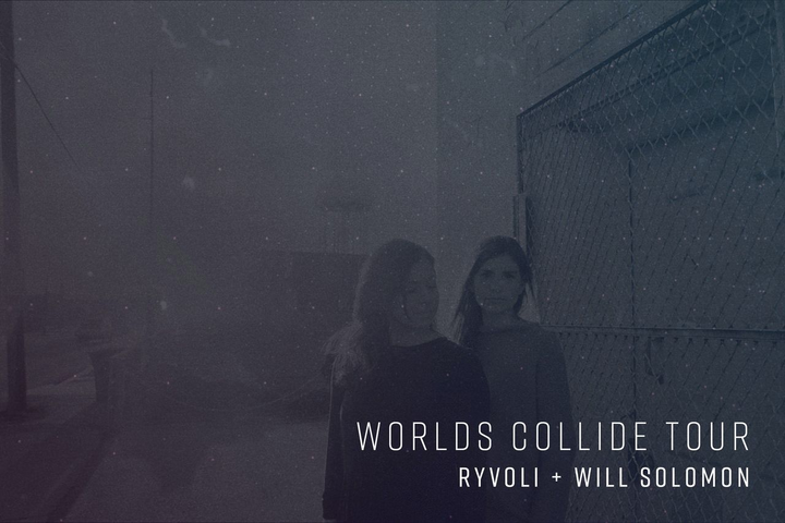 Ryvoli @ House Concert *Worlds Collide Tour - Marion, IN