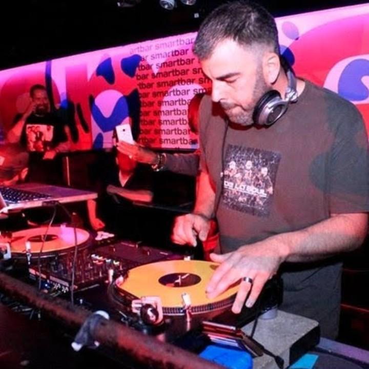 DJ Teebot @ Peckish Pig - Evanston, IL