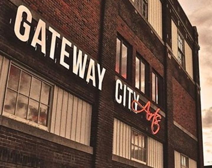 Kat Wright @ Gateway City Arts - Holyoke, MA