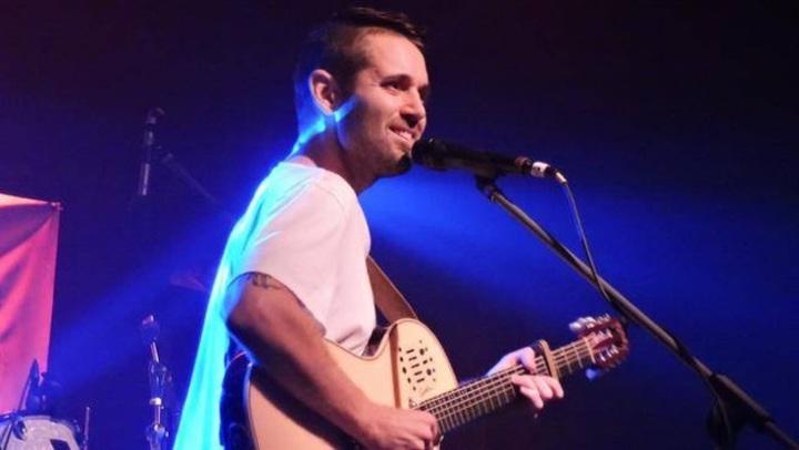 Ryan Cook @ The Carleton - CD Release  - Halifax, Canada
