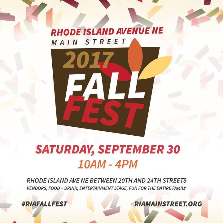 JDVBBS @ RIAMS Fall Fest 2017 - Washington, DC
