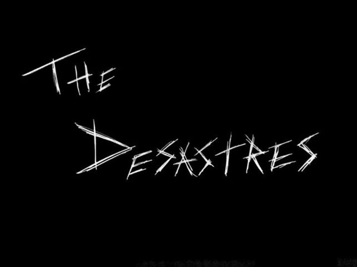 The Desastres Tour Dates