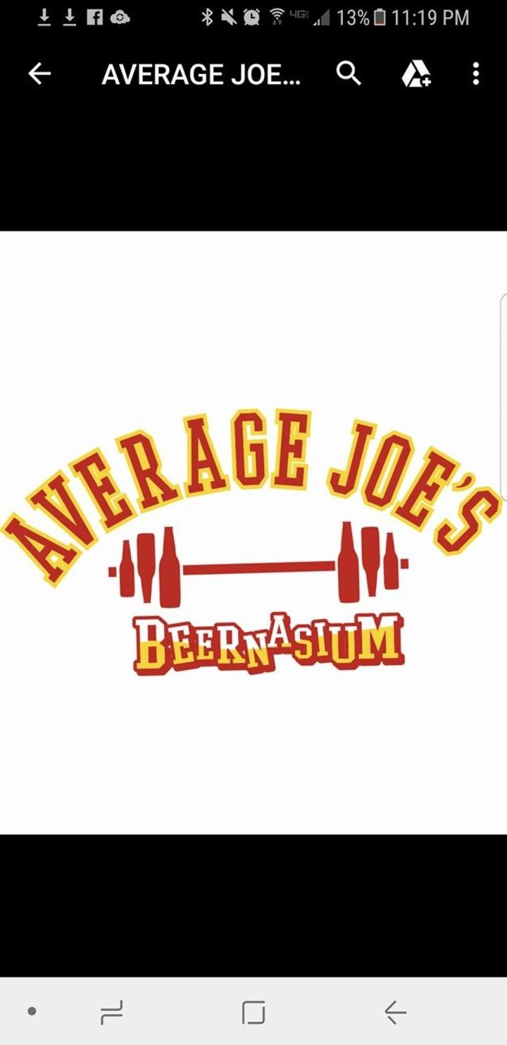 Scars N' Stripes @ Average Joe's - Baldwinsville, NY
