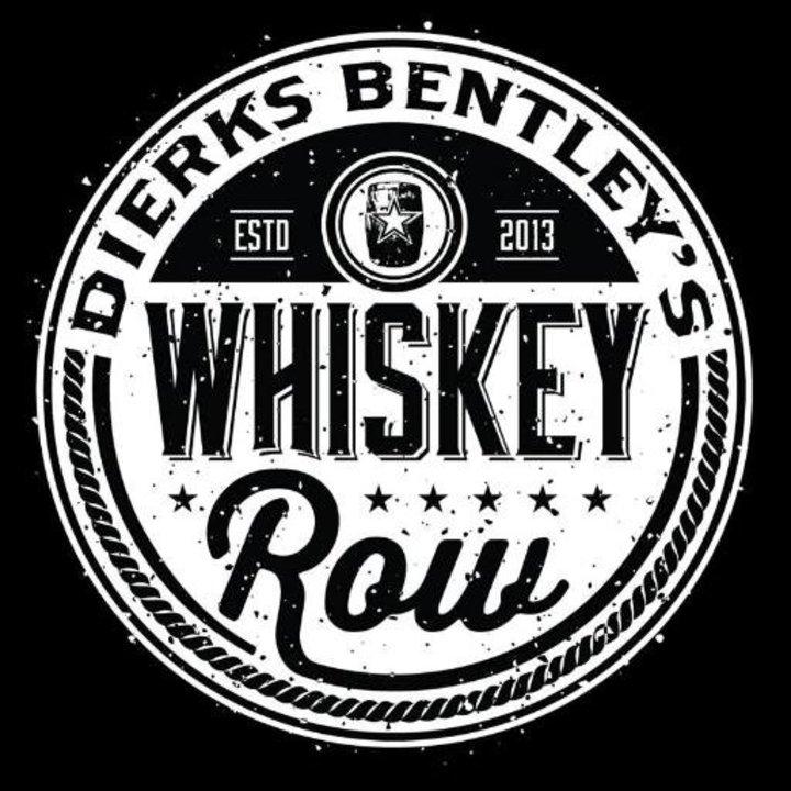 Shari Rowe @ Dierks Bentley' Whiskey Row - Tempe, AZ