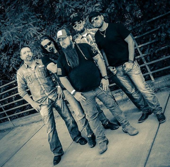 Country Swagg @ Tin Rooster @ Turning Stone Casino - Verona, NY