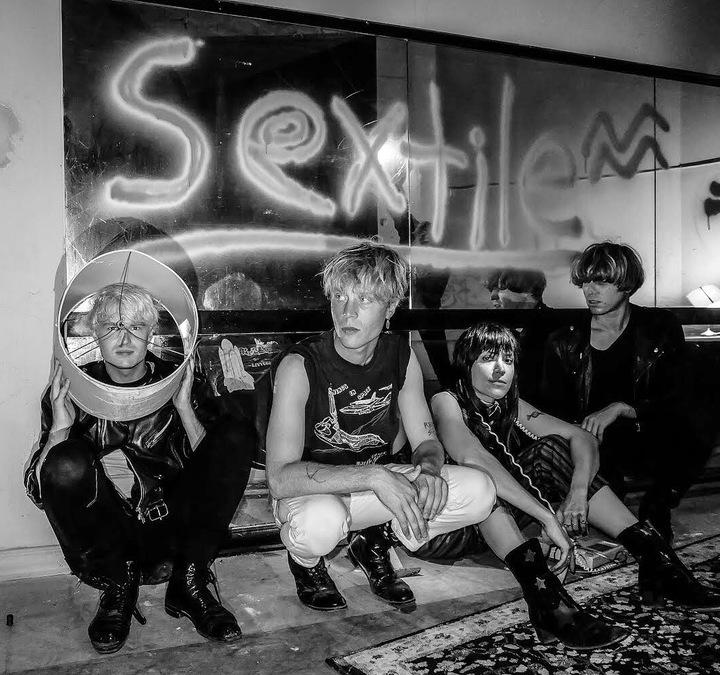 Sextile @ Strange Matter - Richmond, VA