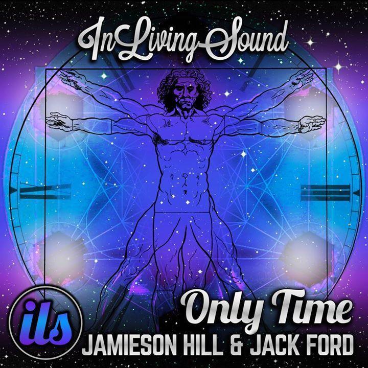 DJ Jamieson Hill Tour Dates