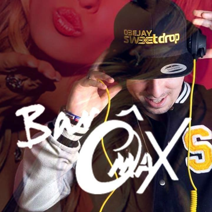 DJ Sweetdrop @ Bar O'Max - Mont-Laurier, Canada