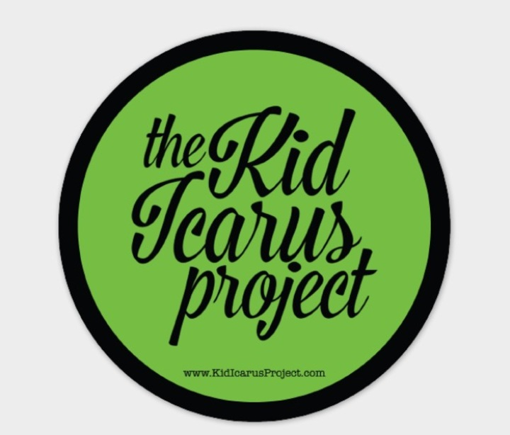 The Kid Icarus Project @ Stanleys Famous BBQ - Tyler, TX