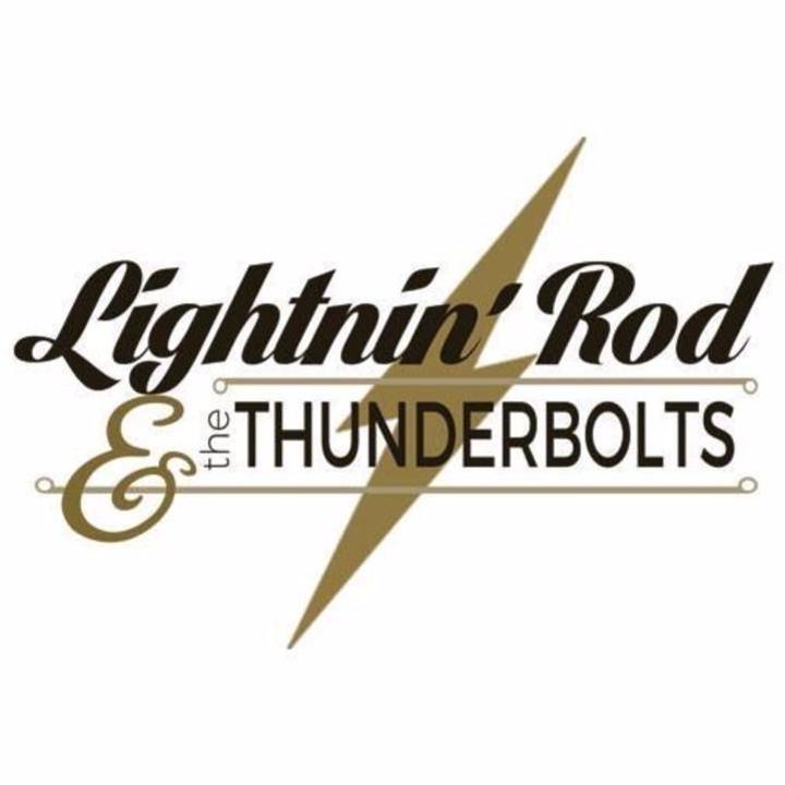 Lightnin Rod & The Thunderbolts @ Sorghum Festival - Springfield, TN